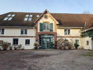 Seminarhaus Duvenstedt